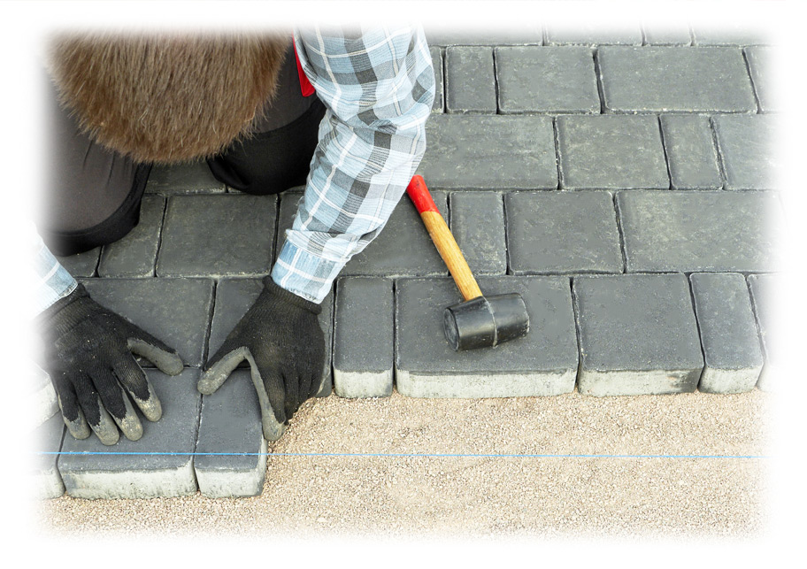 Expert pavers found online using our paving cost calculator